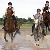 Mendip Plains Equestrian Centre Somerset Cross Country Schooling